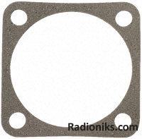 RFI shielded sealing gasket,Size 22