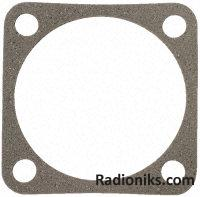 RFI shielded sealing gasket,Size 24