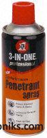High performance penetrant spray,400ml