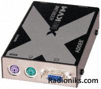 AdderLink receiver,X-KVM/R