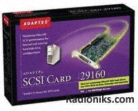 U160 SCSI Card PCI64 bit