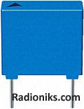 Конденсатор EPCOS B32022A3103M