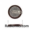 Аккумулятор PANASONIC VL2020-1HFE